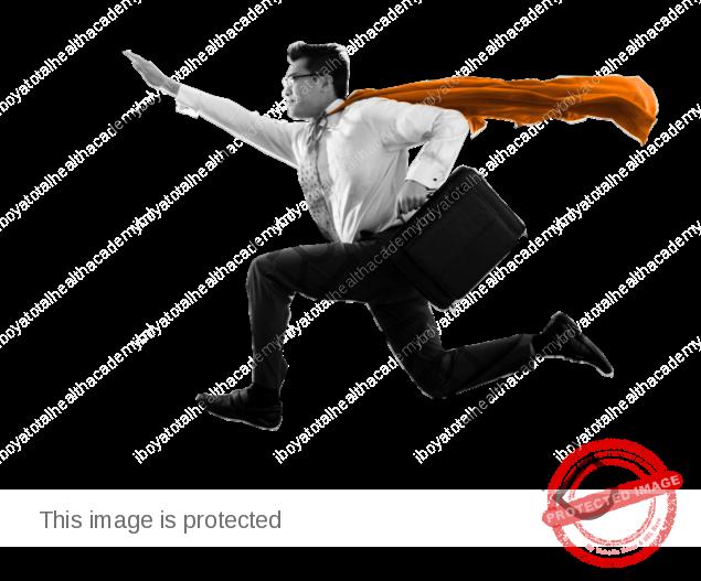 Vitaliteitprogramma voor bedrijven van Iboyatraining.com